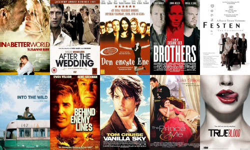 Netflix ene den eneste Danske film